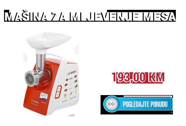 Mašina za mljevenja mesa
