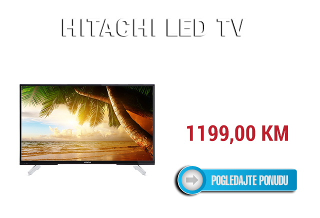 Elit LED TV