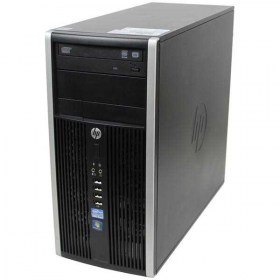 HP Elite 8000 Tower
