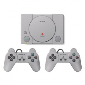 Playstation Classic S
