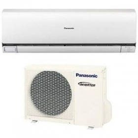 Panasonic CU/CS-E18 Inverter