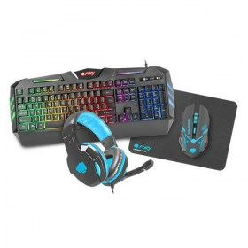 Fury Thunderstreak gaming set
