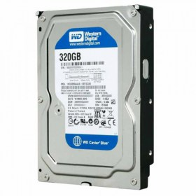 HDD WD 320GB sata