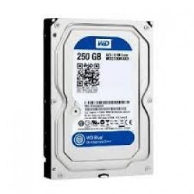 WD Caviar blue 250 GB
