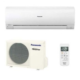 Panasonic CU/CS-RE9 Inverter